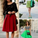 Exclusive Skater Skirts Design Summer Ideas 2018