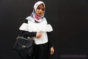 GIRLS HOW TO WEAR OFF SHOULDER TOPS HALAL WAY (3)