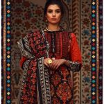Khaadi Midsummer Printed Lawn Collection 2018 (2)