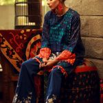 Khaadi Midsummer Printed Lawn Collection 2018 (6)