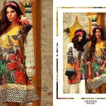 Khaadi Midsummer Printed Lawn Collection 2018 (8)