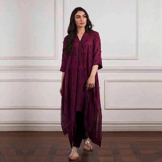 MISHA LAKHANI COLLECTION 2018 IN STORES (6)