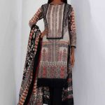 Midsummer 2018 Dresses Collection By Khaadi (2)