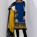 Midsummer 2018 Dresses Collection By Khaadi (3)