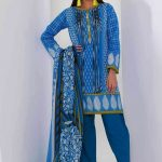 Midsummer 2018 Dresses Collection By Khaadi (6)