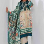 Midsummer 2018 Dresses Collection By Khaadi (9)