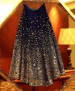 Mirror Work Dresses Fashion 2018 (8)
