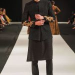 Mohabat Nama Collection at PFW London 2018 By HSY (14)