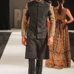 Mohabat Nama Collection at PFW London 2018 By HSY (2)