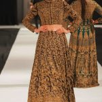 Mohabat Nama Collection at PFW London 2018 By HSY (7)