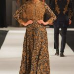Mohabat Nama Collection at PFW London 2018 By HSY (9)