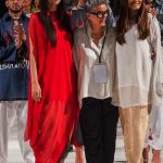 PFW 13 London Collection By Maheen Khan (1)