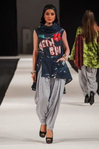 PFW 13 London Collection By Maheen Khan (15)