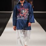 PFW 13 London Collection By Maheen Khan (16)