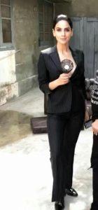 Saba Qamar Killer Hot Look For a Fashion Shoot (2)
