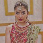 Syra Shahroze & her Sister Palwasha Yousaf at Friend Wedding (22)