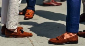 The 5 most versatile shoes that every man should have (1)
