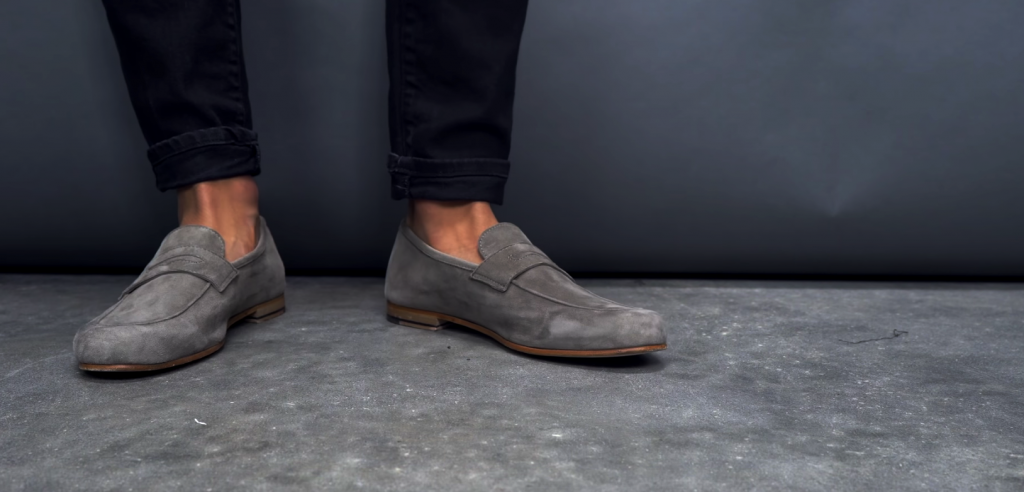 The 5 most versatile shoes that every man should have (2)