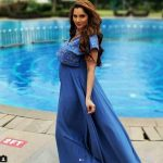 To be mommy Sania Mirza cover Shoot for Just Women Magazine (7)
