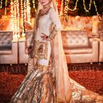 White Bridal Dresses Trend 2018 In Pakistan (2)
