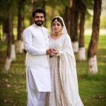White Bridal Dresses Trend 2018 In Pakistan (3)