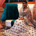 White Bridal Dresses Trend 2018 In Pakistan (7)