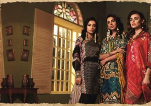 KHAADI UNSTITCHED CLASSICS EID COLLECTION 2018 (3)