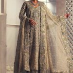 Bellissima Luxury Embroider Collection By Sana Abbas (10)