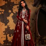 MAKHMAL WINTER FORMAL DRESSES RANGE 2018 (2)