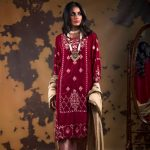 MAKHMAL WINTER FORMAL DRESSES RANGE 2018 (4)