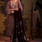 MAKHMAL WINTER FORMAL DRESSES RANGE 2018 (6)