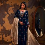 MAKHMAL WINTER FORMAL DRESSES RANGE 2018 (8)