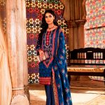 2019 WINTER DRESSES COLLECTION BY ZEEN (2)