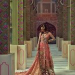 BRIDAL DRESSES COLLECTION 2019 BY CRIMSON (6)