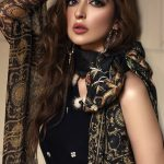 ECLECTIC CHIFFON DRESSES COLLECTION 2019 BY KHAS (1)