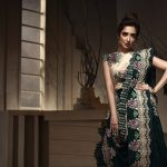 ECLECTIC CHIFFON DRESSES COLLECTION 2019 BY KHAS (10)
