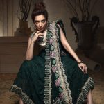ECLECTIC CHIFFON DRESSES COLLECTION 2019 BY KHAS (11)