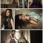 ECLECTIC CHIFFON DRESSES COLLECTION 2019 BY KHAS (12)