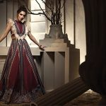 ECLECTIC CHIFFON DRESSES COLLECTION 2019 BY KHAS (6)