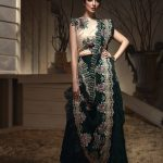 ECLECTIC CHIFFON DRESSES COLLECTION 2019 BY KHAS (9)