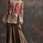 NIDA AZWER'S FESTIVE WINTER RANGE OF FORMALS & BASICS (6)