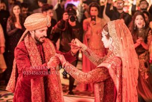 Saba Faisal's Son Salman Faisal Wedding Images (16)