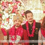 Saba Faisal's Son Salman Faisal Wedding Images (18)