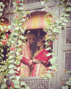Saba Faisal's Son Salman Faisal Wedding Images (22)