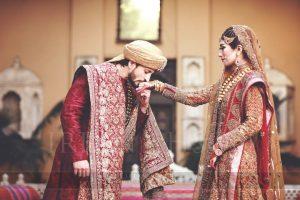 Saba Faisal's Son Salman Faisal Wedding Images (24)