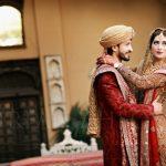 Saba Faisal's Son Salman Faisal Wedding Images (25)