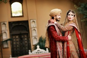 Saba Faisal's Son Salman Faisal Wedding Images (25)