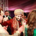 Saba Faisal's Son Salman Faisal Wedding Images (26)