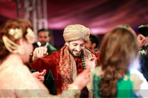 Saba Faisal's Son Salman Faisal Wedding Images (26)