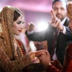 Saba Faisal's Son Salman Faisal Wedding Images (27)